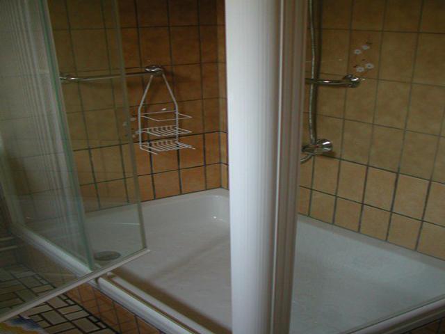 Chaletdepaepe (badkamer)